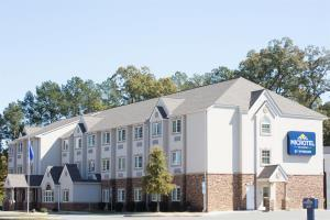 Hotel Microtel Inn & Suites By Wyndham Macon