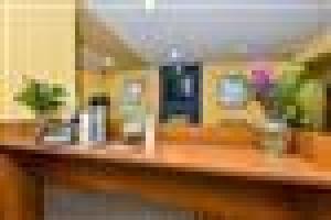 Hotel Microtel Inn & Suites By Wyndham New Braunfels