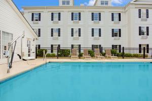 Hotel Baymont Inn & Suites Pearl