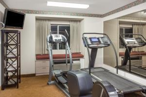 Hotel Microtel Inn & Suites By Wyndham Tifton