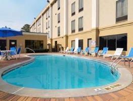 Hotel Baymont Inn & Suites Statesboro