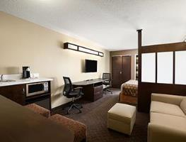 Hotel Microtel Inn & Suites By Wyndham Weyburn