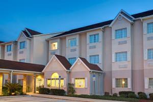 Hotel Microtel Inn & Suites By Wyndham Lady Lake/the Vil