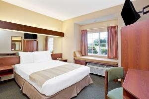 Hotel Microtel Inn & Suites By Wyndham Walterboro