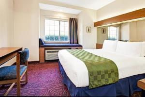 Hotel Microtel Inn & Suites By Wyndham Mesquite/dallas A