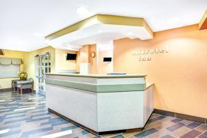 Hotel Microtel Inn & Suites By Wyndham Newport News Airp