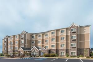 Hotel Microtel Inn & Suites By Wyndham Opelika
