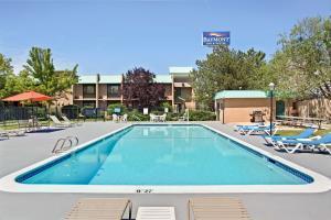 Hotel Baymont Inn & Suites Murray/salt Lake City