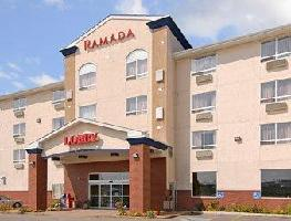 Hotel Ramada Inn And Suites Airdrie