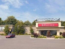 Hotel Ramada Inn And Conference Centre Cornwall