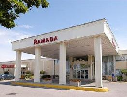 Hotel Ramada London