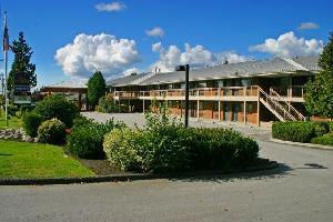 Hotel Econo Lodge Maple Ridge