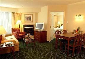 Hotel Residence Inn By Marriott Toronto Airport