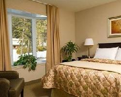 Hotel Quality Inn & Suites Le Versailles