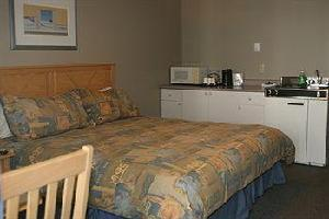 Hotel Podollan Inn Salmon Arm