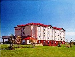 Hotel Ramada Limited Edmonton East/sherwood Park