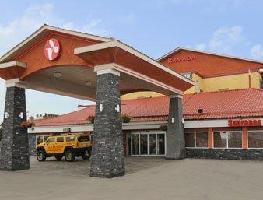 Hotel Ramada Prince Albert