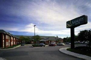 Hotel Quality Inn Airport West