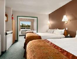 Hotel Ramada Valemount