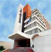 Hotel Intercity Cuiaba