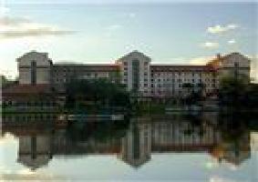 Taua Grande Hotel Termas & Convention