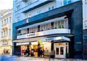 Hotel Slaviero Slim Centro