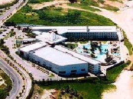 Hotel Piramide Natal Resort And Convention