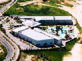 Hotel Piramide Natal Resort And Convention