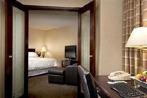 Hotel Sheraton Parkway Toronto North - Richmond Hill / Markham
