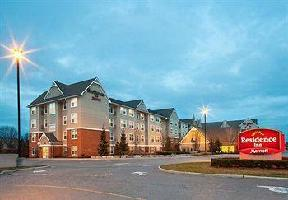 Hotel Residence Inn By Marriott Whitby