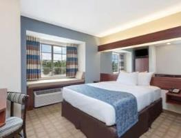 Hotel Microtel Inn & Suites Greenville