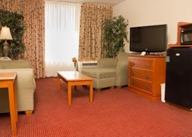 Hotel Howard Johnson Atlanta Airport