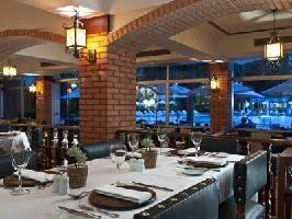 Hotel Bourbon Cataratas Convention And Spa Resort