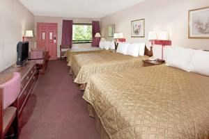 Hotel Ramada Limited Adairsville