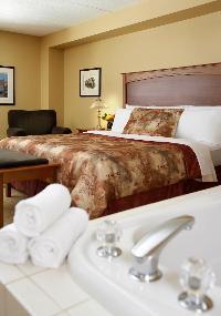 Hotel Temple Gardens Mineral Spa Resort