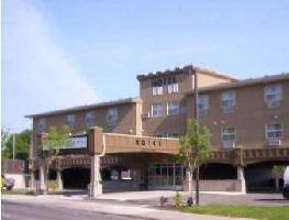 Hotel Super 8 Saskatoon West