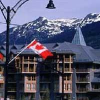Hotel Whistler Cascade Lodge