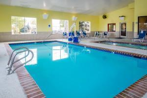 Hotel Quality Inn & Suites Liberty Lake - Spokane Valley