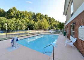 Hotel Quality Inn & Suites Decatur - Atlanta East