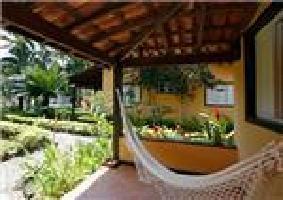 Hotel Pousada Do Corsario Paraty