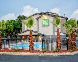 Hotel Quality Inn Leesburg