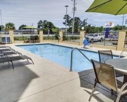 Hotel Quality Suites Baton Rouge