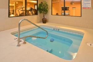 Hotel Quality Inn & Suites Jefferson City