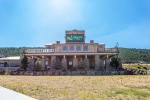 Hotel Quality Inn Bryce Canyon