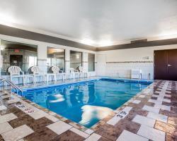 Hotel Quality Inn & Suites Altoona - Des Moines
