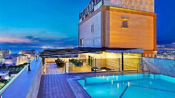 Hotel Doubletree By Hilton Izmir Alsancak