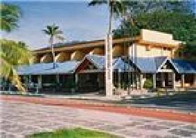 Delphin Hotel Guaruja