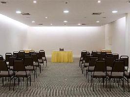 Hotel Slaviero Executive Guarulhos Aeroporto
