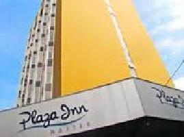 Hotel Plaza Inn Master