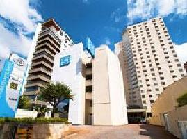 Hotel Blue Tree Towers All Suites Santo Andrã©